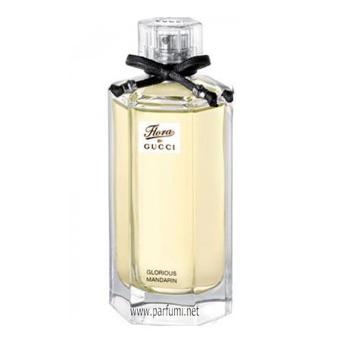 Gucci Flora by Glorious Mandarin EDT парфюм за жени-без опаковка--100ml