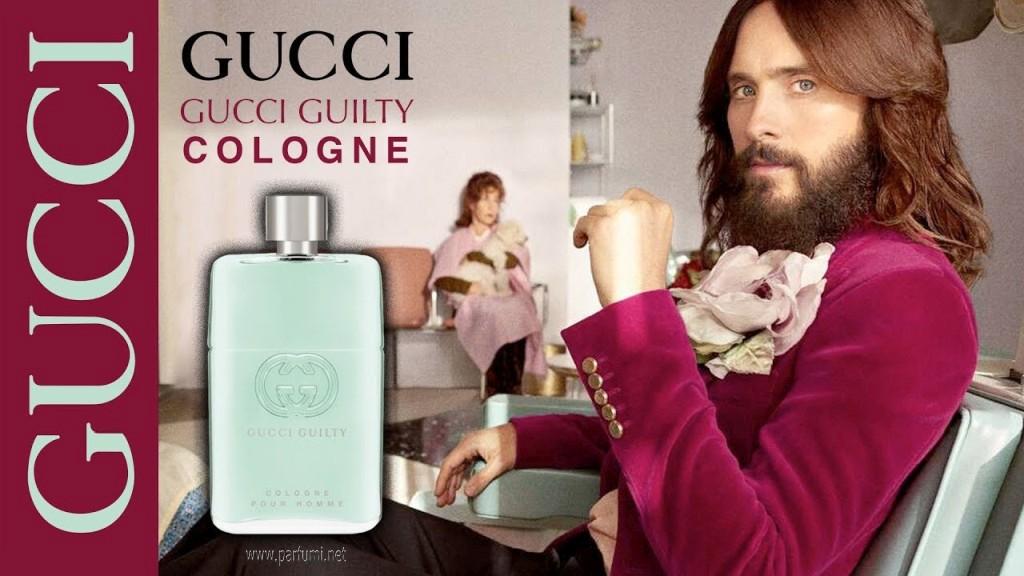 Gucci Guilty Cologne Pour Homme EDT for men - 90ml, Parfumi.net