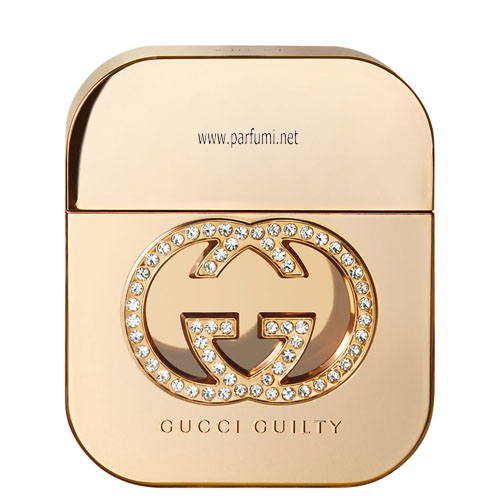 Gucci Guilty Diamond EDT парфюм за жени - без опаковка - 50ml