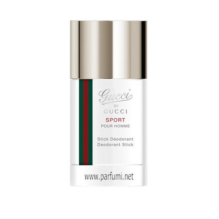 Gucci by Gucci Sport Pour Homme Део стик за мъже - 75gr.