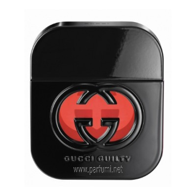 Gucci Guilty Black EDT парфюм за жени - без опаковка - 75ml