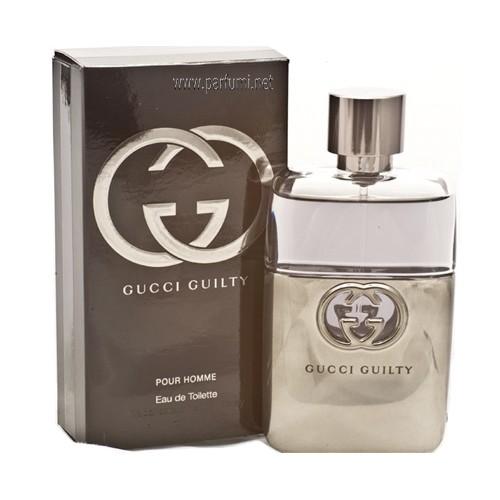 Gucci Guilty Pour Homme EDT parfum for men - 50ml