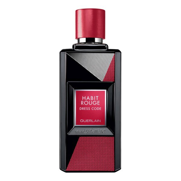 Guerlain Habit Rouge Dress Code 2017 EDP за мъже - без опаковка - 100ml