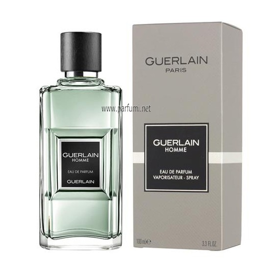 Guerlain Homme EDP 2016 parfum for men - without package - 100ml