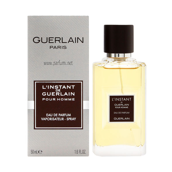 Guerlain L\'Instant Homme EDP parfum for men - 50ml