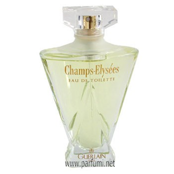 Guerlain Champs-Elysees EDT парфюм за жени - без опаковка - 100ml.