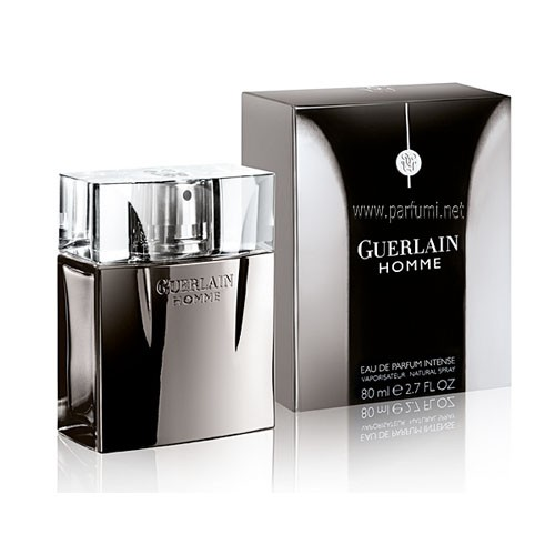 Guerlain Homme Intense EDP parfum for men - 50ml