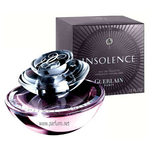 Guerlain Insolence EDT парфюм за жени - 50ml.
