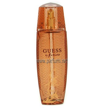 Guess By Marciano EDP парфюм за жени - без опаковка - 100ml