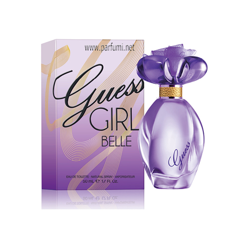 Guess Girl Belle EDT за жени - 100ml