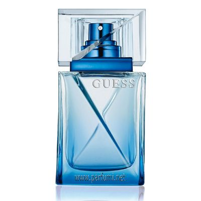Guess Night EDT парфюм за мъже - без опаковка - 50ml