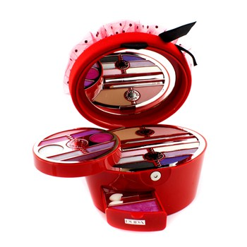 Pupa Haute Couture Vanity Collection  0212113