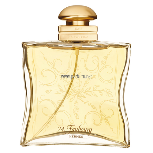 Hermеs 24, Faubourg EDP parfum for women - without package - 100ml.