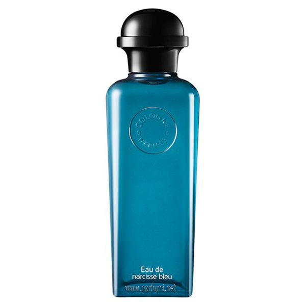 Hermes Eau de Narcisse Bleu EDC unisex parfum-without package- 100ml