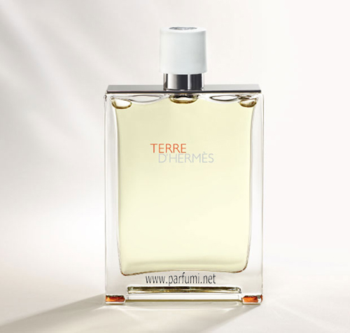 Hermes Terre d'Hermes Eau Tres Fraiche EDT perfume for men-without package-200ml