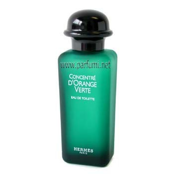 Hermes Eau D'orange Verte EDT унисекс - без опаковка - 100ml
