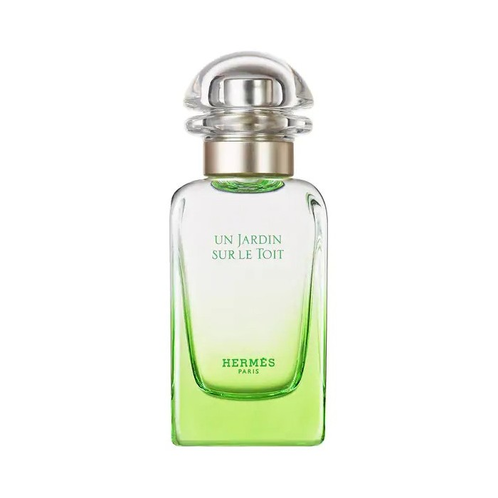 Hermеs Un Jardin Sur Le Toit EDT parfum for women-without package- 100ml