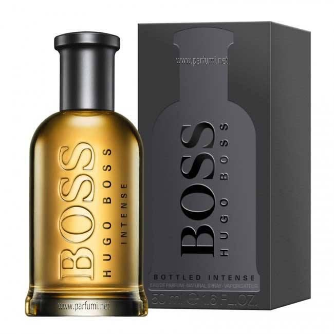 Hugo Boss Bottled Intense EDP парфюм за мъже - 100ml