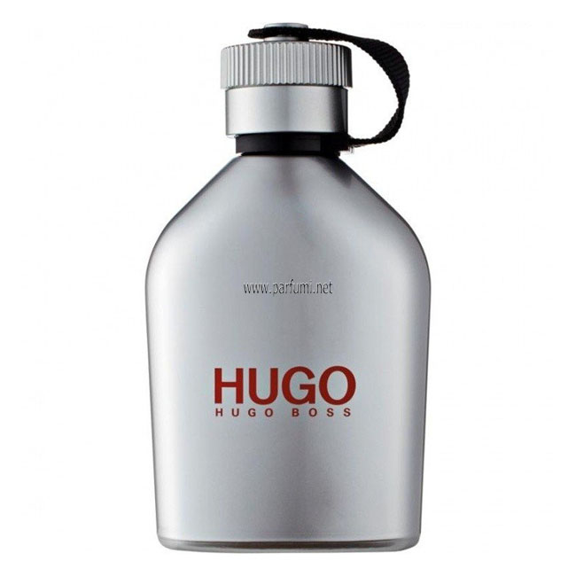 Hugo Boss Hugo Iced EDT парфюм за мъже - без опаковка - 125ml