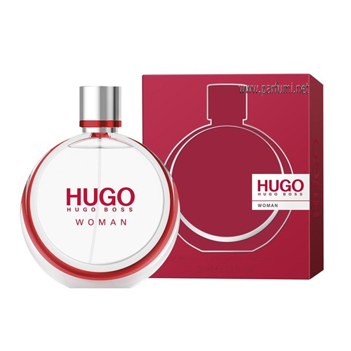 Hugo Boss Hugo Woman EDP парфюм за жени - 30ml.