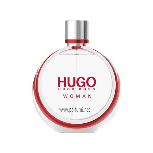 Hugo Boss Hugo Woman EDP парфюм за жени -без опаковка- 50ml.