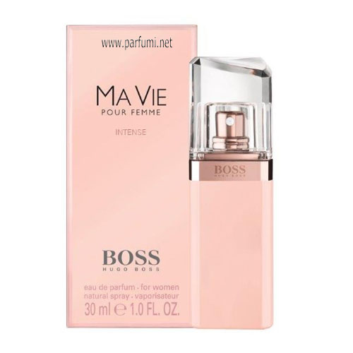 Hugo Boss Ma Vie Intense EDP за жени - 50ml.