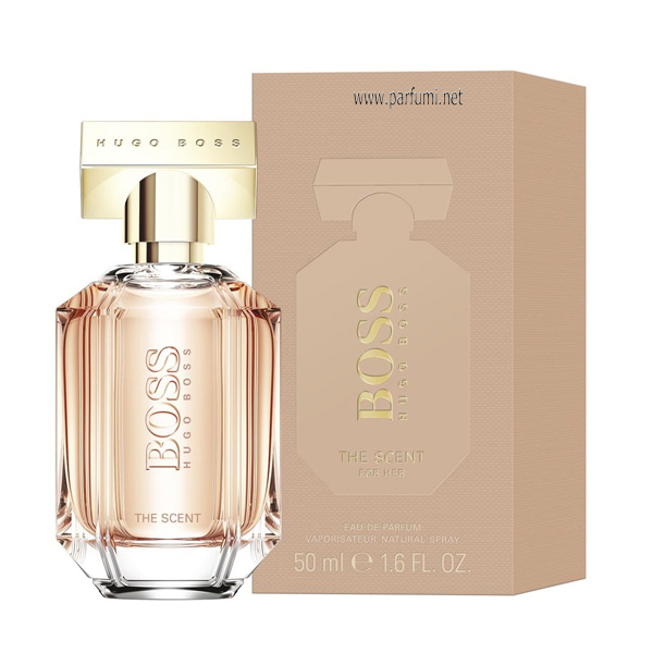 Hugo Boss The Scent for Her EDP парфюм за жени - 100ml
