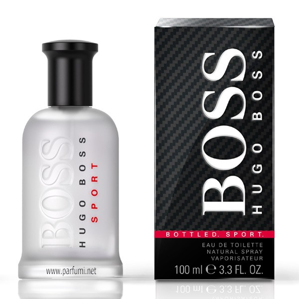 Hugo Boss Boss Bottled Sport EDT за мъже - 100ml