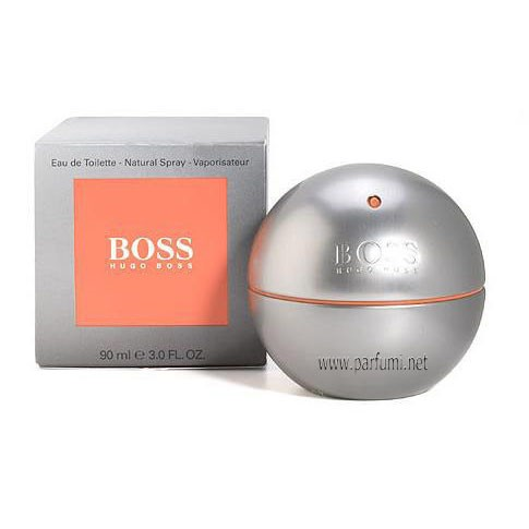 Hugo Boss In Motion EDT парфюм за мъже - 90ml.