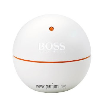 Hugo Boss In Motion White Edition EDT за мъже-без опаковка-90ml