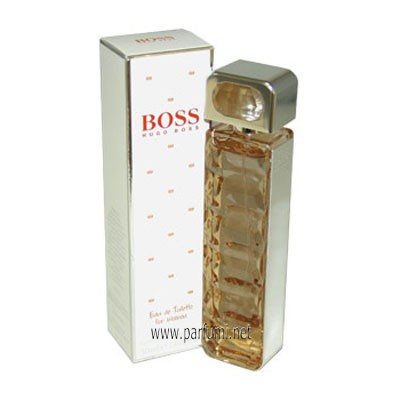 Hugo Boss Boss Orange EDT за жени - 50ml