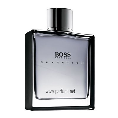 Hugo Boss Boss Selection EDT парфюм за мъже - без опаковка - 90ml