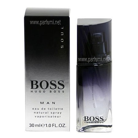 Hugo Boss Soul EDT за мъже - 90ml.