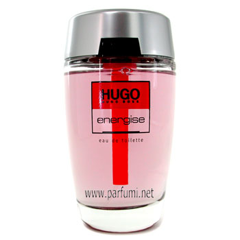 Hugo Boss Hugo Energise EDT парфюм за мъже - без опаковка - 125ml