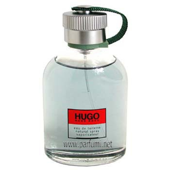 Hugo Boss Hugo EDT парфюм за мъже - без опаковка - 125ml