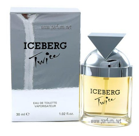 Iceberg Twice EDT за жени - 30ml.