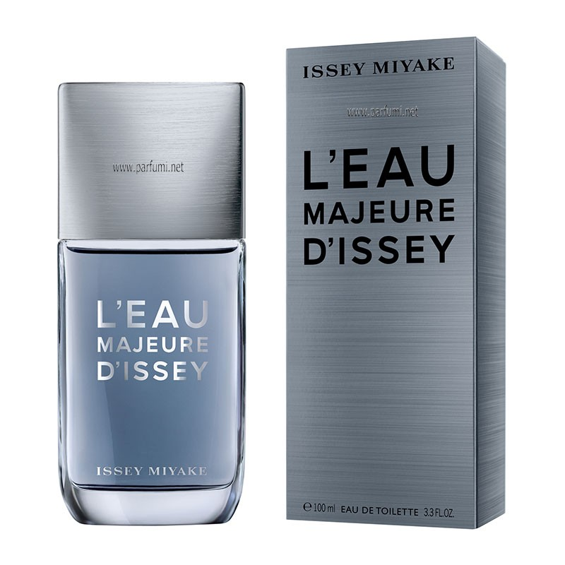 Issey Miyake L'Eau Majeure EDT parfum for men - 100ml