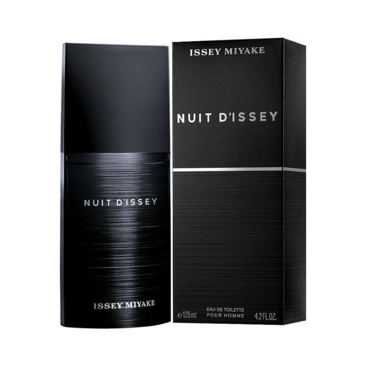 Issey Miyake L'Eau D'Issey Nuit EDT за мъже - 40ml