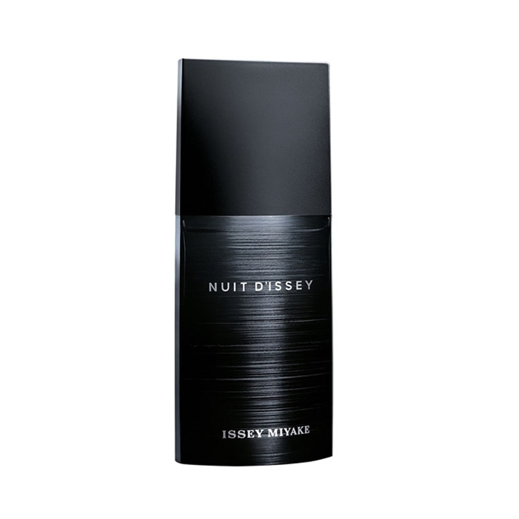 Issey Miyake L'Eau D'Issey Nuit EDT parfum for men - without package - 125ml