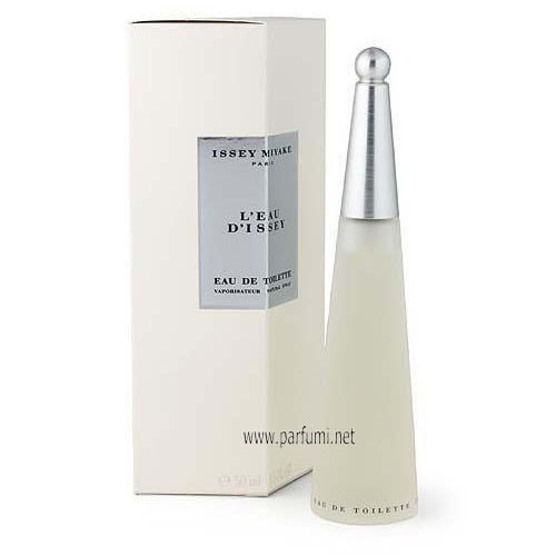 Issey Miyake L'Eau D'Issey EDT тоалетна вода за жени - 100ml