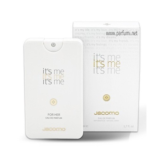 Jacomo It`s Me EDP за жени - 50ml