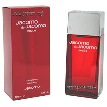 Jacomo De Jacomo Rouge EDT парфюм за мъже - 100ml.