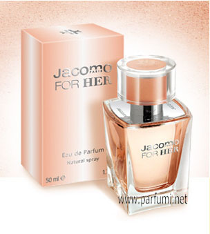 Jacomo For Her EDP за жени - 50ml.