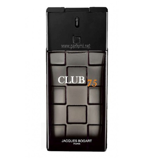 Jacques Bogart Club 75 EDT парфюм за мъже - без опаковка - 100ml