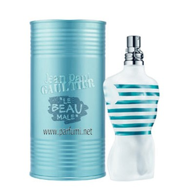 Jean Paul Gaultier Le Beau Male EDT парфюм за мъже - 125ml