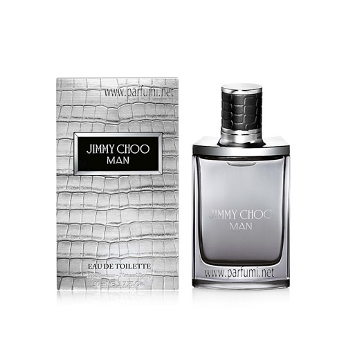 Jimmy Choo Man EDT за мъже - 100мл