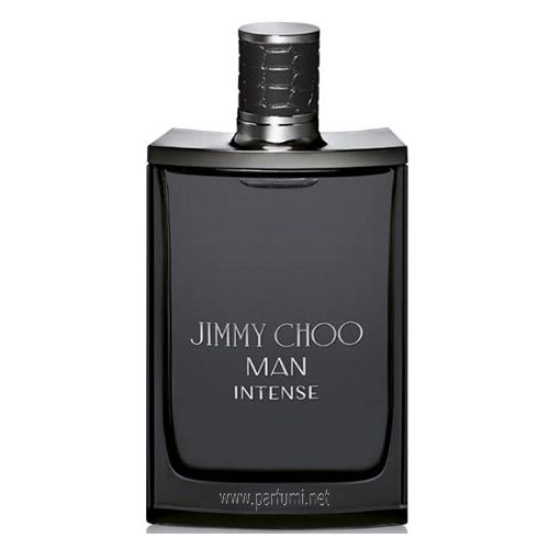 Jimmy Choo Man Intense EDT parfum for men - without package - 100ml