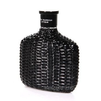 John Varvatos Artisan Black EDT парфюм за мъже - без опаковка - 125ml