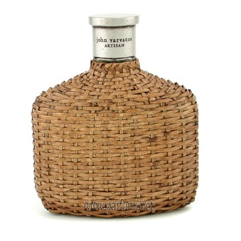 John Varvatos Artisan EDT parfum for men - without package - 125ml