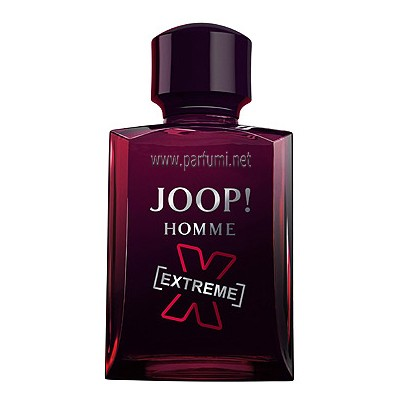 Joop! Homme Extreme EDT parfum for men - without package - 125ml